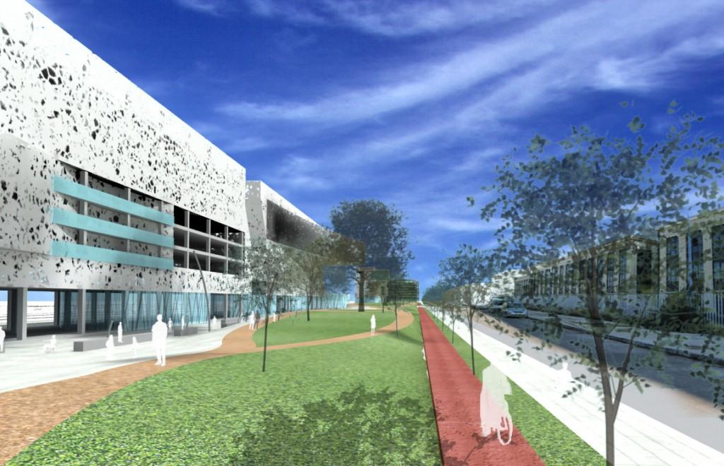 P especial de reforma interior ari dt 08 pgou de sevilla - Arquitectos de sevilla ...