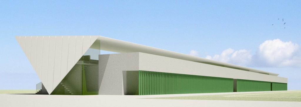 Instalaciones en ciudad deportiva r betis b albal for Piscina cubierta tomares